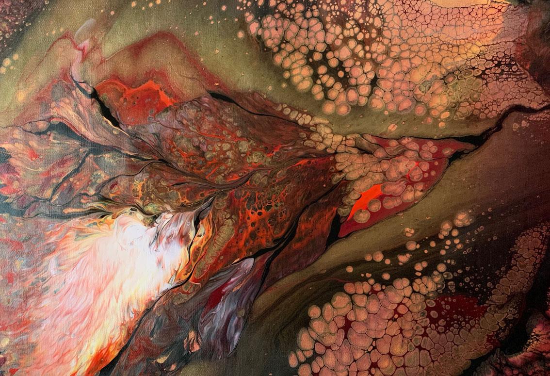 Heather Mader Art