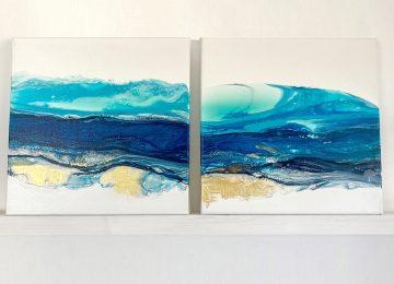 ocean crest by julie vatcher